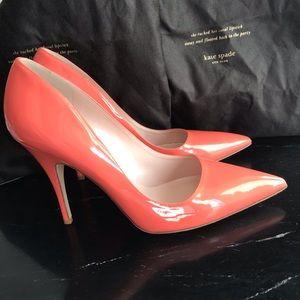 "Kate Spade ""Vivian"" heels"